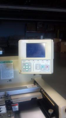 BarudanModelBEDT ZQ501 machine